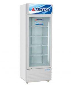 Tủ mát Alaska LC-733HI 450L Inverter