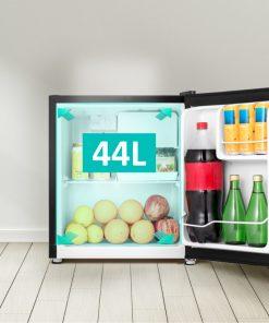 Tủ lạnh Casper RO-45PB 44L nhỏ gọn