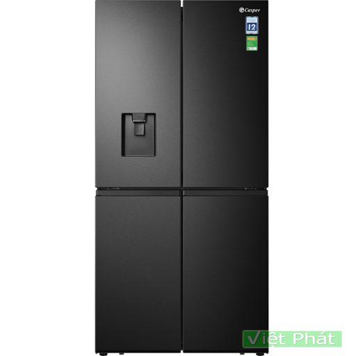 Tủ lạnh Casper RM-522VBW 463L 4 cửa