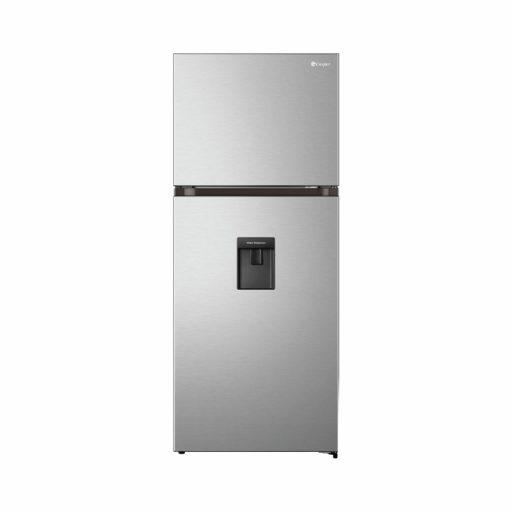 Tủ lạnh Casper RT-421VGW 404L 2 cửa ngăn đông trên