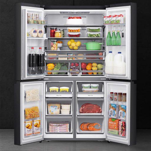 Tủ lạnh Casper Multidoor