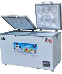Tủ đông Sumikura SKF-300S(JS) 300L 1 ngăn đông dàn đồng