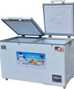Tủ đông Sumikura SKF-450S(JS) 450L 1 ngăn đông dàn đồng