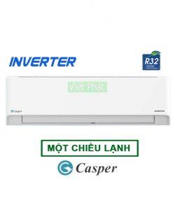Điều hòa Casper HC-18IA32 18000BTU Inverter 1 chiều