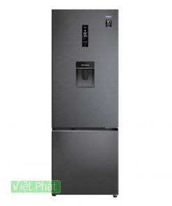 Tủ lạnh AQUA AQR-B399MA(WHB) Inverter 350L ngăn đông mềm