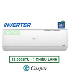 Điều hòa Casper 1 chiều Inverter 12000 BTU GC-12TL32