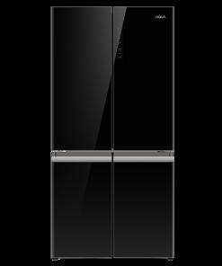 Tủ lạnh Inverter Aqua AQR-IG636FM 549L