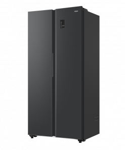 Tủ lạnh Aqua Inverter AQR-S480XA (BL) 480L SBS