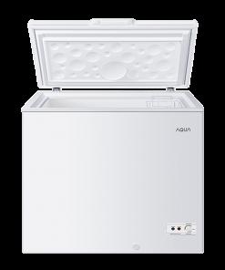 Tủ đông Aqua AQF-C3001S 203L 1 ngăn đông