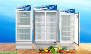 Tủ mát Alaska có tốt không? Có nên mua không?
