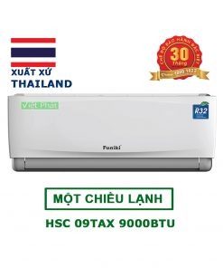 Điều Hòa Funiki HSC 09TAX 9000 BTU 1 chiều