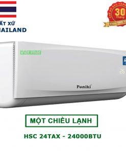 Điều Hòa Funiki HSC 18TAX 18000 BTU 1 chiều