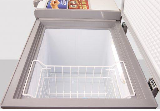Giỏ treo tủ đông Darling DMF-4699WSI Inverter 450L 2 ngăn