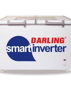 Tủ đông Darling DMF-3699WSI Inverter 370L 2 ngăn