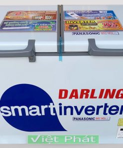 Tủ đông Darling DMF-3799ASI Inverter 370L