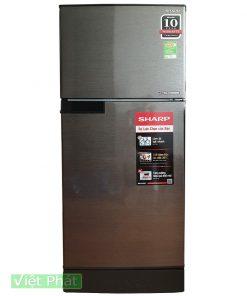 Tủ lạnh Sharp Inverter 165 lít SJ-X196E-DSS