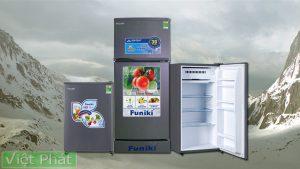 Tủ lạnh sinh viên giá rẻ chính hãng
